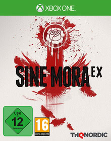 Verpackung von Sine Mora EX [Xbox One]