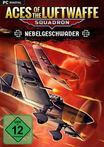 Verpackung von Aces of the Luftwaffe Nebengeschwader [PC]