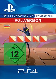 Verpackung von Bound - PlayStation VR kompatibel [PS4]