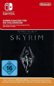 Verpackung von Elder Scrolls 5: Skyrim [Switch]