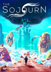 Verpackung von The Sojourn [PC]