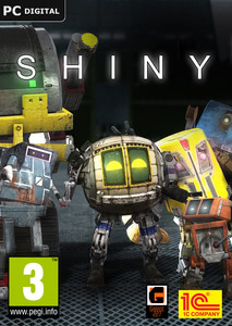 Packaging of Shiny [PC]