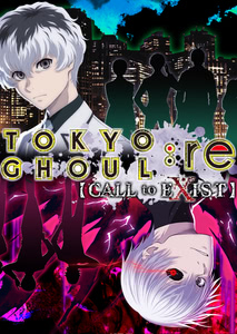 Verpackung von Tokyo Ghoul: RE Call to Exist [PC]