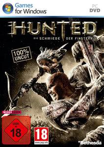 Verpackung von Hunted: Die Schmiede der Finsternis [PC]