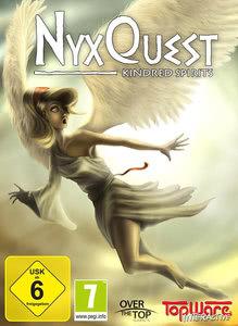 Verpackung von NyxQuest [PC]