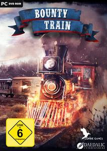 Verpackung von Bounty Train [PC]
