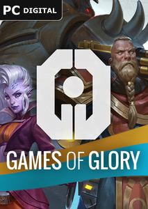 Packaging of Games of Glory Guardians Pack [PC]