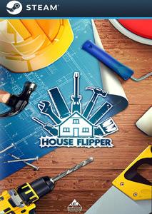 Verpackung von House Flipper [PC]