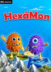 Packaging of HexaMon [PC]