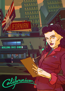 Packaging of Californium [PC / Mac]