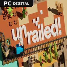 Packaging of Unrailed [PC]