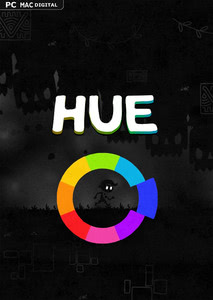 Packaging of Hue [PC / Mac]