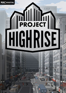 Verpackung von Project Highrise [Mac]