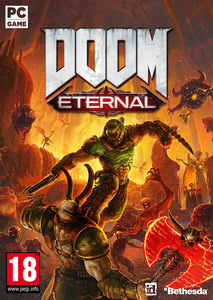 Packaging of DOOM Eternal [PC]