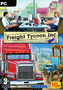 Packaging of Freight Tycoon Inc. [PC]
