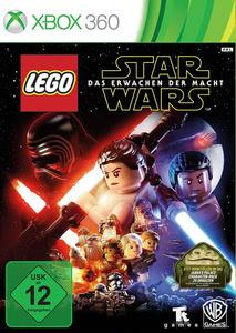 Verpackung von LEGO Star Wars: Das Erwachen der Macht [Xbox 360]