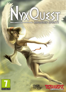 Packaging of NyxQuest [Mac]
