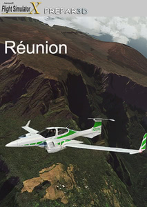 Packaging of FSX Reunion [PC]