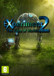Packaging of Experiment 2 [PC]