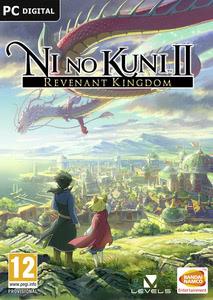 Packaging of Ni No Kuni 2 [PC]
