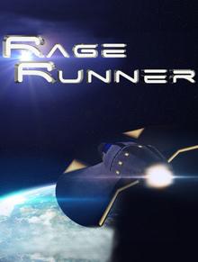 Packaging of Rage Runner [Mac]