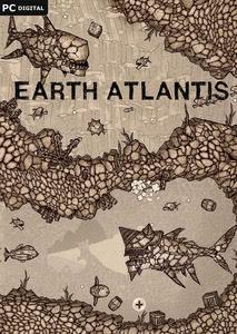 Packaging of Earth Atlantis [PC]