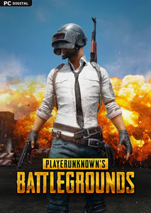 Packaging of PLAYERUNKNOWN'S BATTLEGROUNDS [PC]