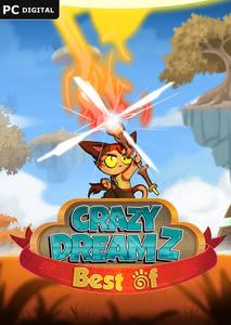 Packaging of Crazy Dreamz: Best Of [PC / Mac]