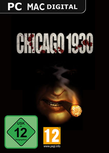 Packaging of Chicago 1930 [PC / Mac]