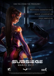 Packaging of Subsiege [PC]