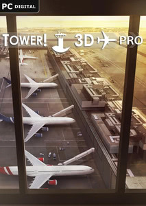 Packaging of Tower!3D Pro [PC]