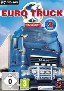Verpackung von Euro Truck Simulator 2 [PC]