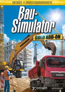 Verpackung von Bau-Simulator 2015 Gold [PC]