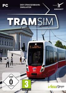 Verpackung von TramSim [PC]