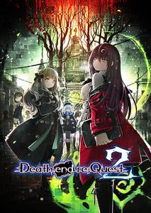 Verpackung von Death end re;Quest 2 [PC]