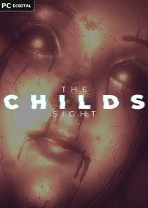 Packaging of The Childs Sight [PC]