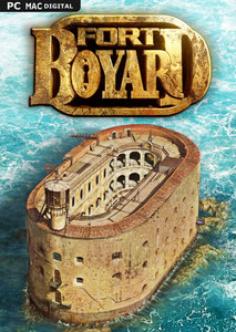 Packaging of Fort Boyard [PC / Mac]