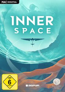 Verpackung von InnerSpace [Mac]