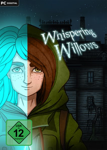 Verpackung von Whispering Willows [PC]