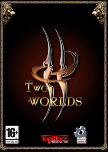 Packaging of Two Worlds II [Mac]