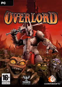 Packaging of Overlord [PC]