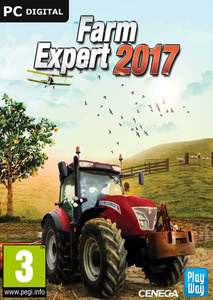 Packaging of Farm-Experte 2017 [PC]
