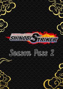 Verpackung von Naruto to Boruto: Shinobi Striker Season Pass 2 [PC]