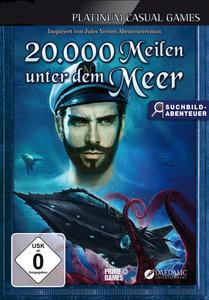 Verpackung von 20.000 Meilen unter dem Meer [Mac]