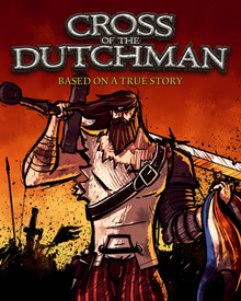 Packaging of Cross of the Dutchman - Standard [PC]