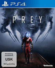 Verpackung von Prey [PS4]
