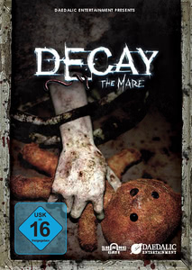 Verpackung von Decay - The Mare [Mac]