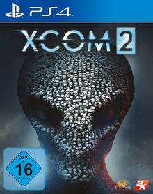 Verpackung von XCOM 2 [PS4]