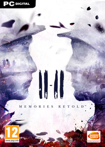 Packaging of 11:11 Memories Retold [PC]