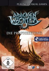 Verpackung von Drachenwächter - Die Prophezeiung [PC]